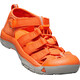 Keen Newport H2 Sandals Children orange